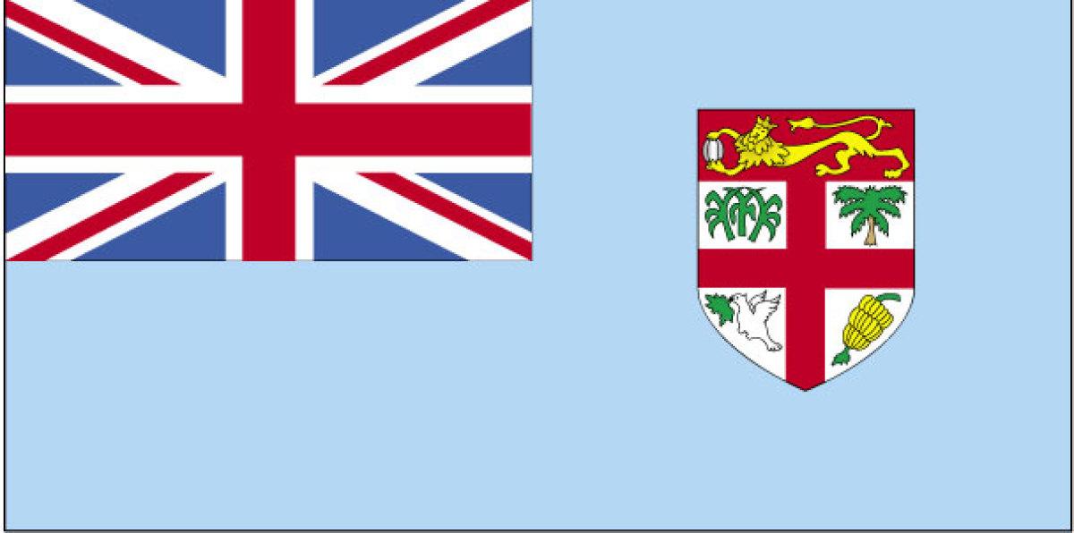 Fiji flag date of adoption Fiji flag description and image