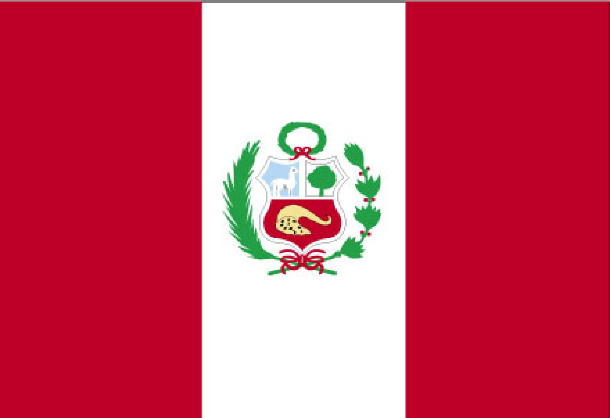 peru flag date of adoption peru flag description and image