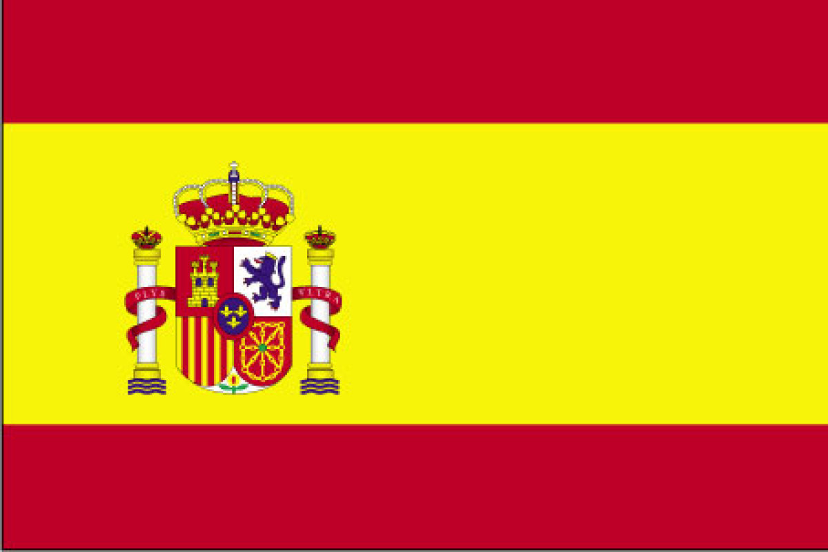 Spain Flag Date Of Adoption Spain Flag Description And Image