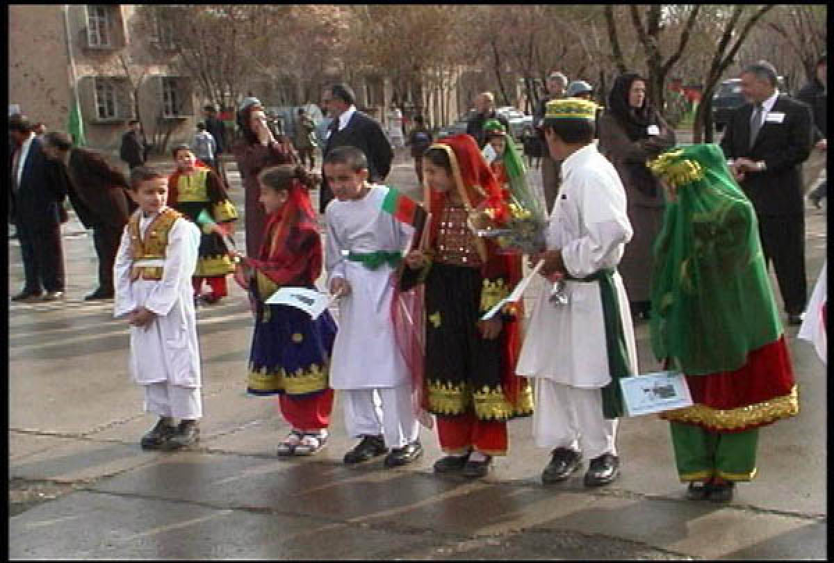 Afghanistan Culture - YouTube  |Afghanistan Culture And History