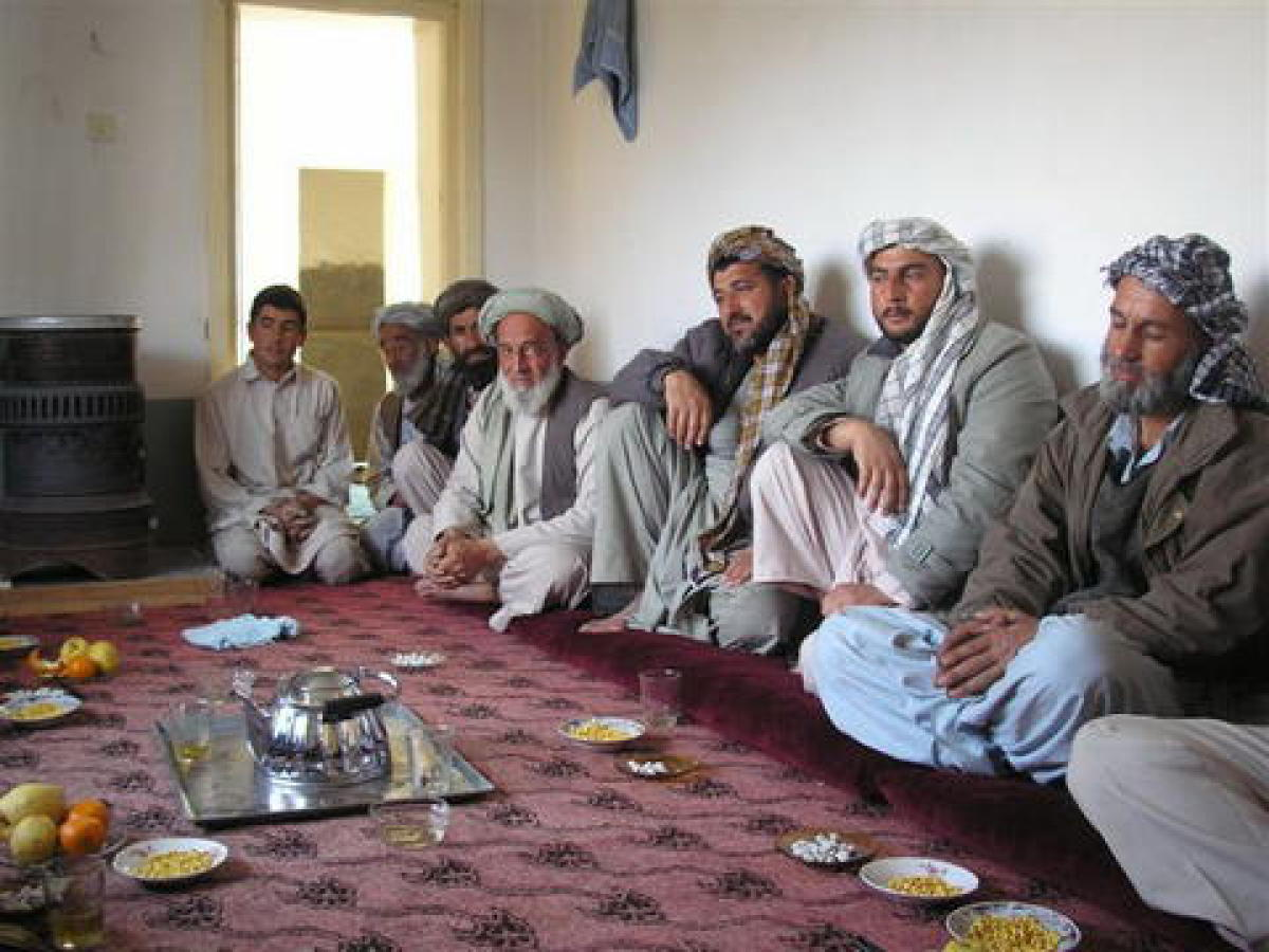Afghanistan History and Culture  |Afghanistan Culture And History