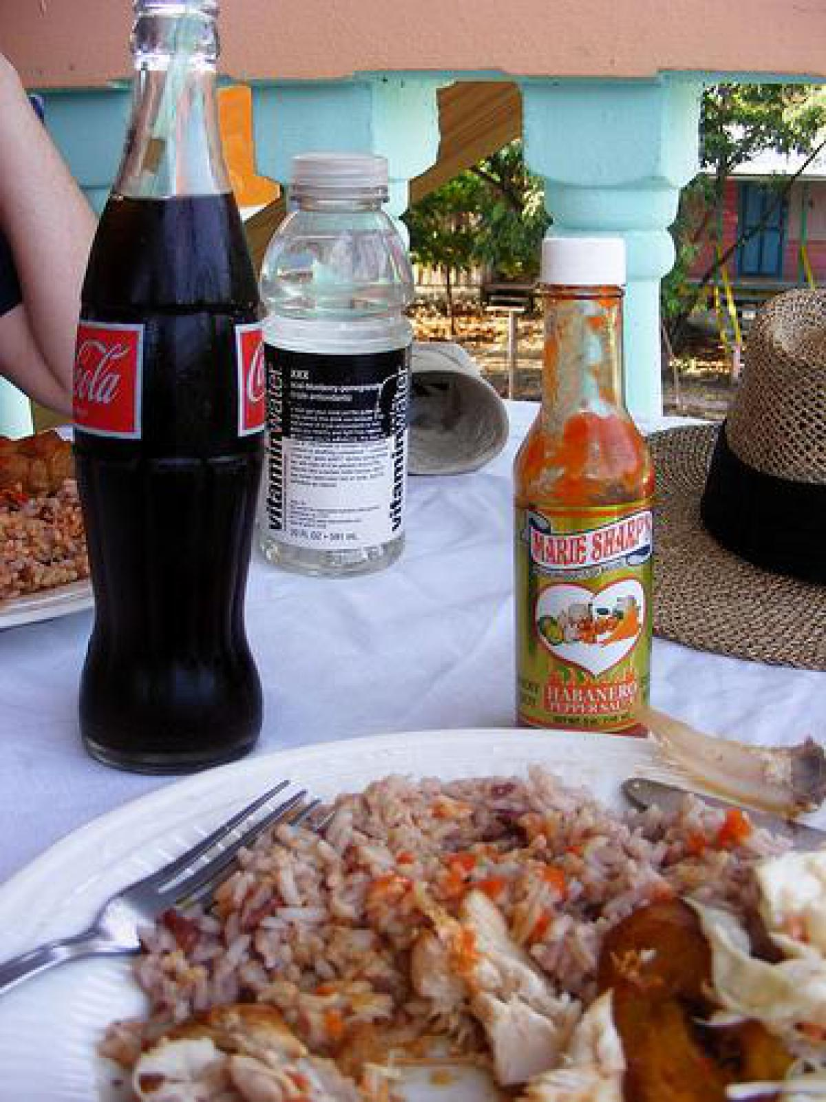 belize facts culture recipes language government