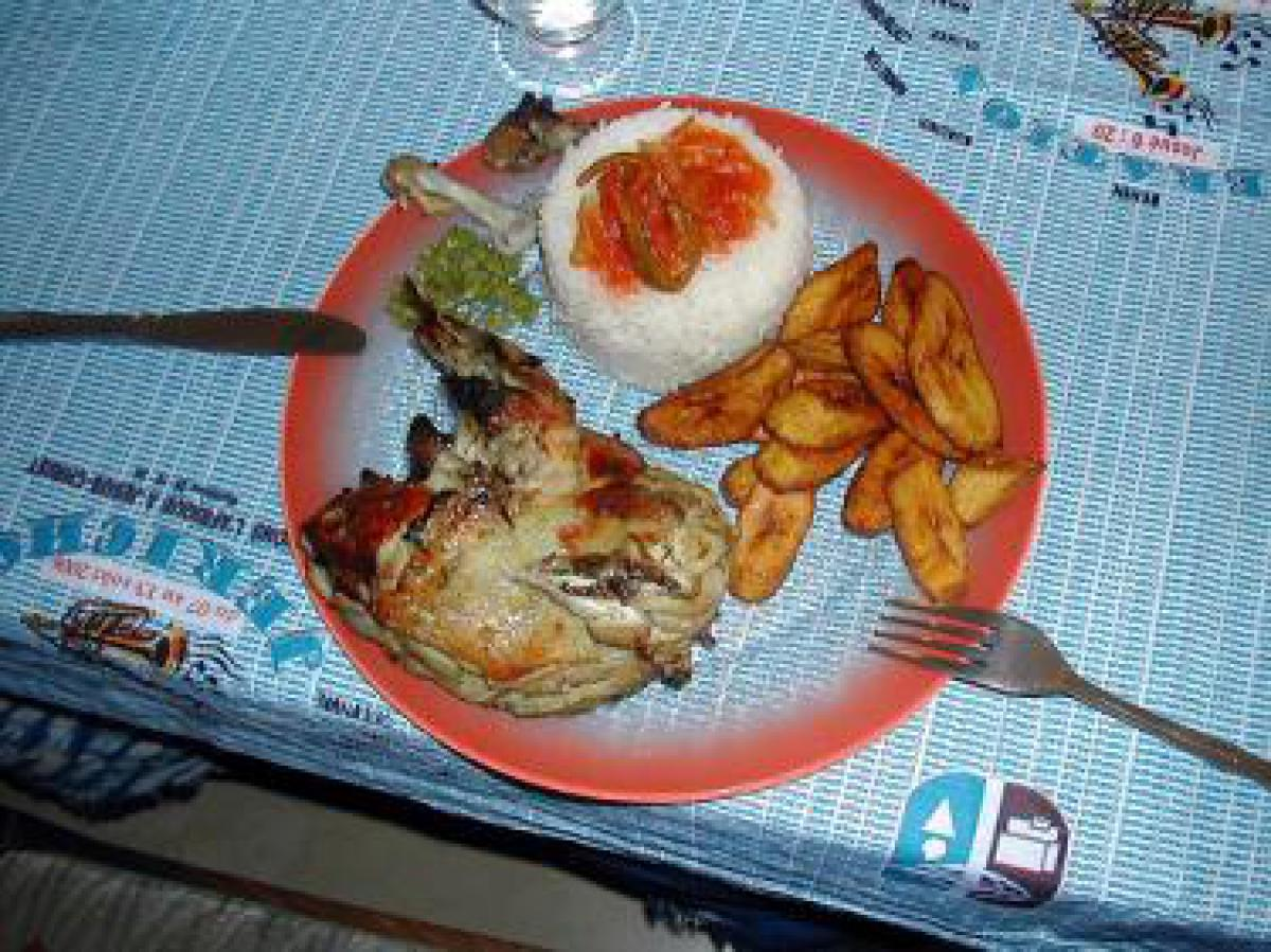 Benin Facts Culture Recipes Language Government