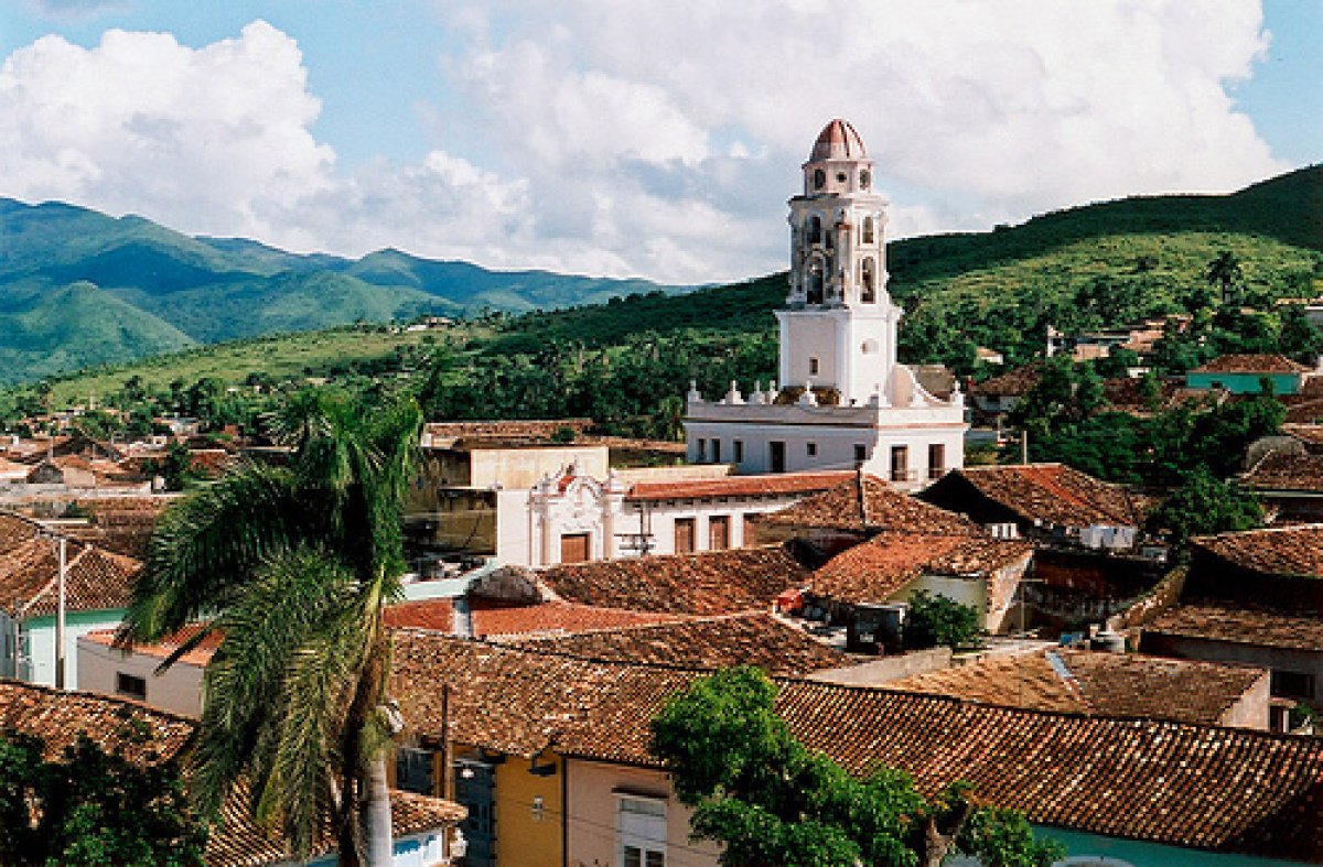 cuba history geography and culture Preservation of cars and culture, hemingway's finca vigia and the coral reefs  and sea life are also addressed  geography, history on the.