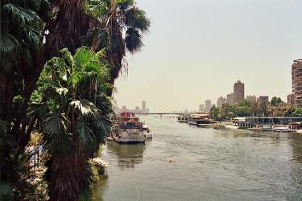 a report on egypt and the mexican culture Us businesspeople have more and more reasons for doing business in mexico doing business in mexico: culture differences mexican businesspeople prefer to.