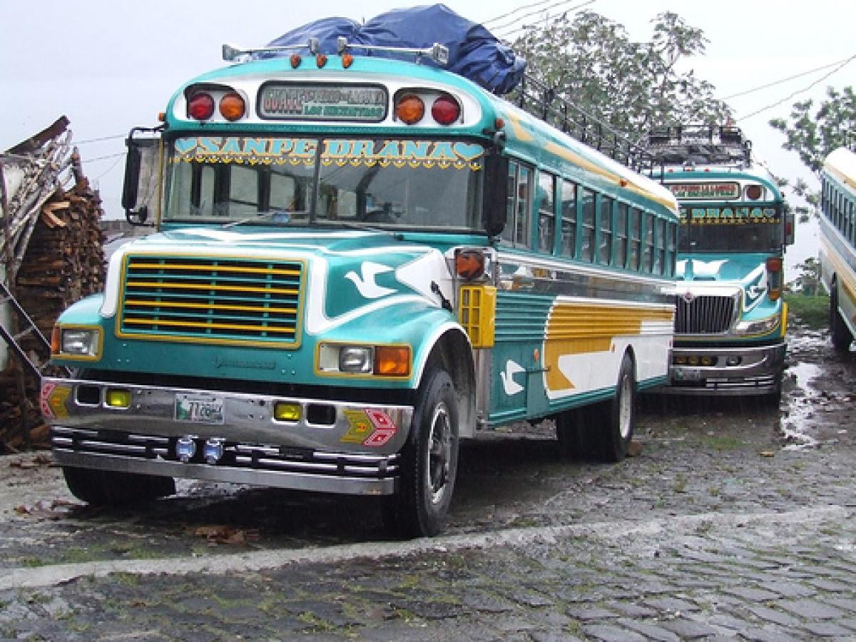guatemala facts culture recipes language government