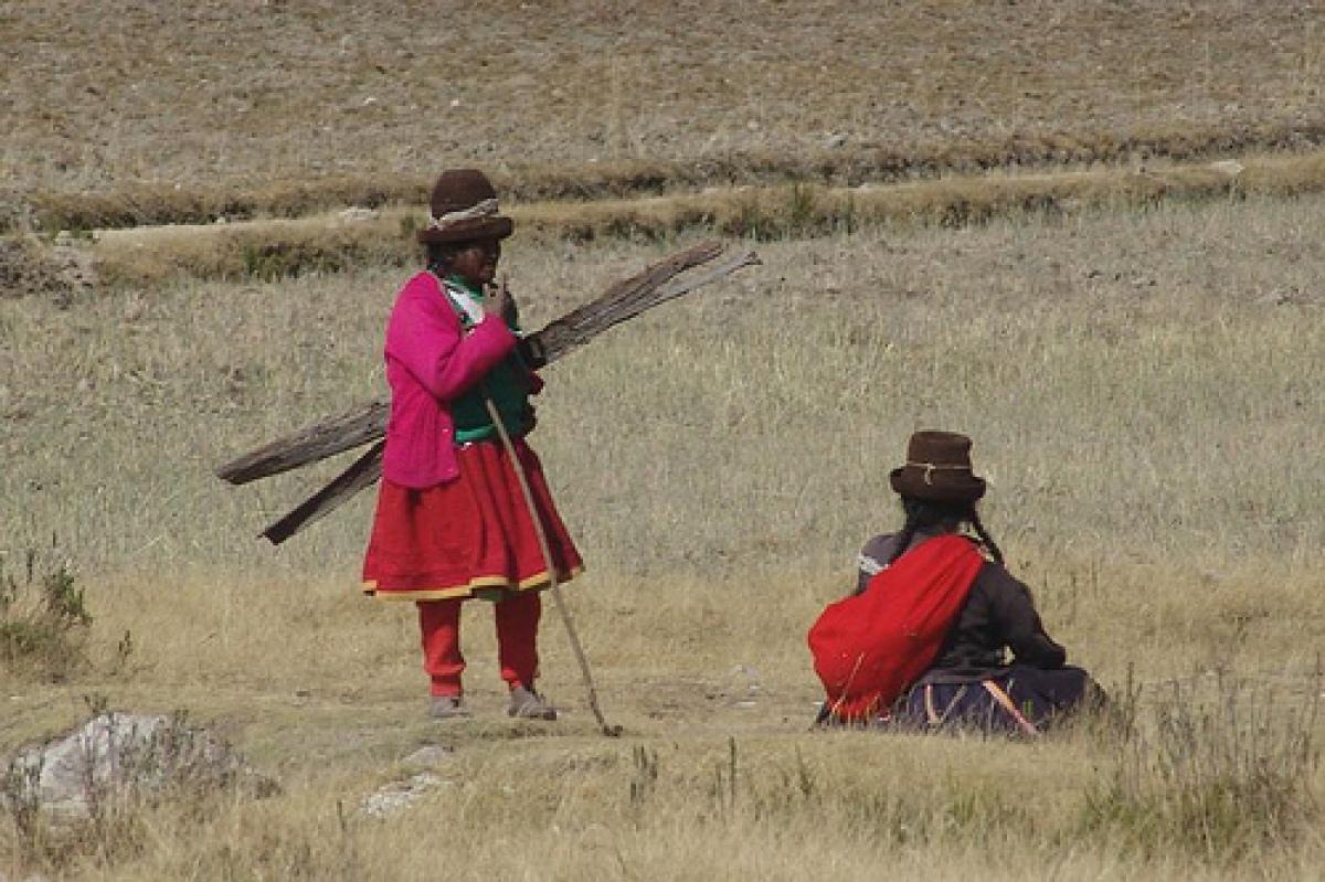 Dating in ecuador culture