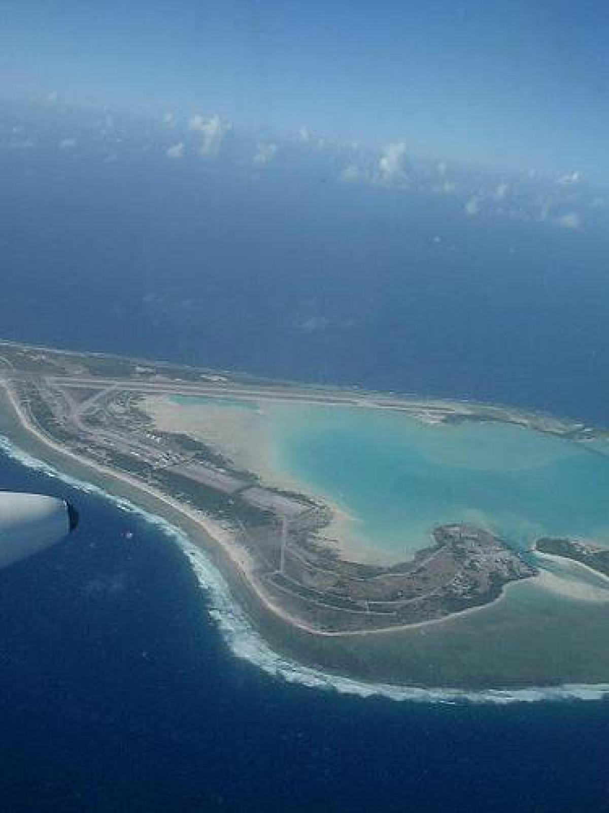 wake island facts  culture  recipes  language  government