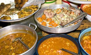 Antigua and barbuda current events news media reports in for Antiguan cuisine