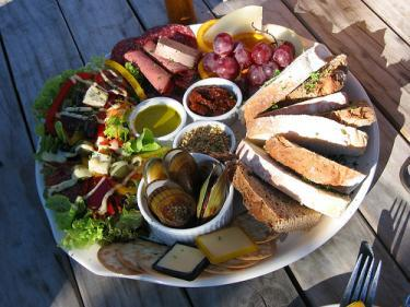 New zealand recipes diet meals and food from new zealand food in new zealand translate forumfinder Images