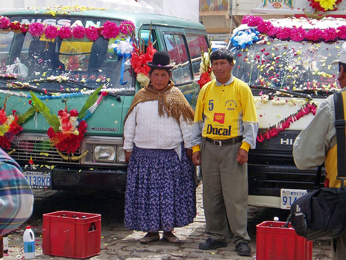 Dating customs in peru