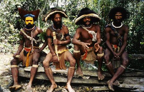 Papua New Guinea Porno Newsgroups