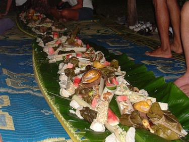 Tonga Recipes Diet Meals And Food From Tonga Countryreports