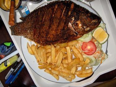 Uganda current events news media reports in uganda for Azeri cuisine caledonian road